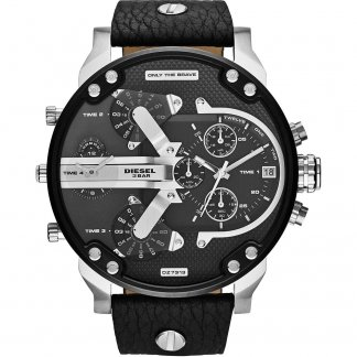 Men's Extra Large Daddy 2.0 Multifunction Watch
