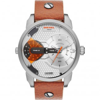 Striking Designer Mini Daddy Watch DZ7309