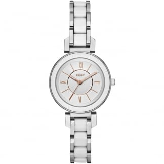 Ladies Skinny Bracelet Ellington Watch NY2588