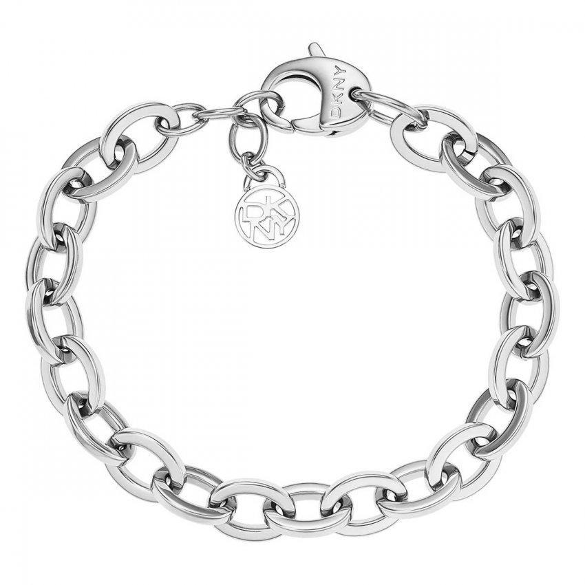 DKNY Stainless Steel Ladies Must Have Bracelet NJ2149