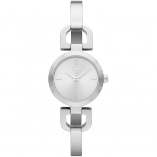 Women's Half Bangle Watch