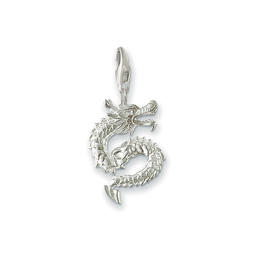 Thomas Sabo Dragon Charm 0369-001-12