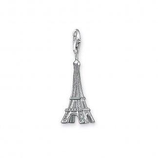 Eiffel Tower Charm 0029-001-12