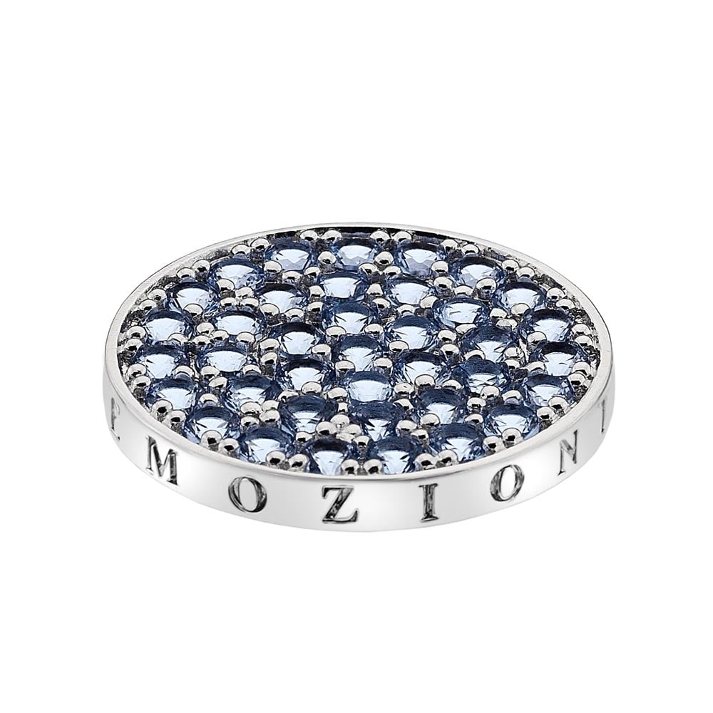 Hot Diamonds Trio Ring