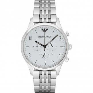 Men's Classic Steel Chronograph Watch AR1879