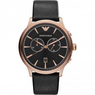 Gent's Classic 2-Eye Chronograph Watch AR1792