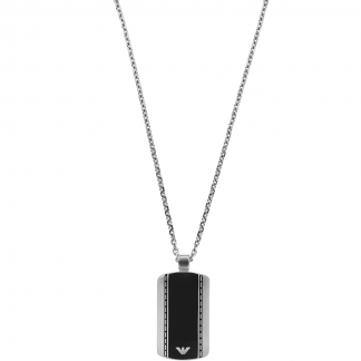 Men's DogTag Necklace