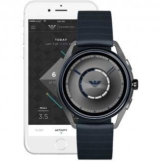 d265c5517251 Men s Matteo Connected Touchscreen Smartwatch · Emporio Armani ...