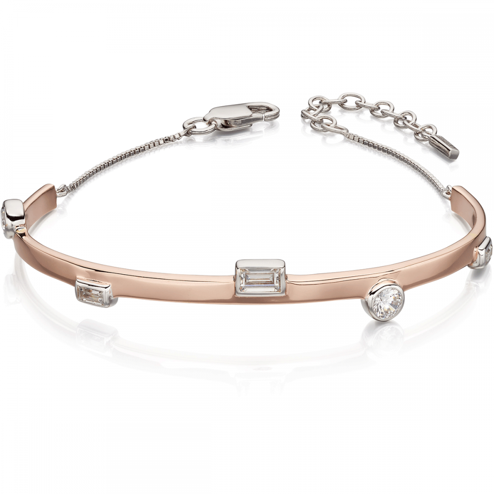 silver bangles gold and bracelet estore en clasp bangle bracelets with pandora