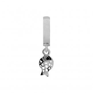 Fish of the Sea Silver Charm
