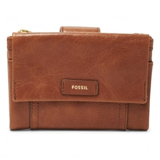Brown Ellis Multifunction Purse
