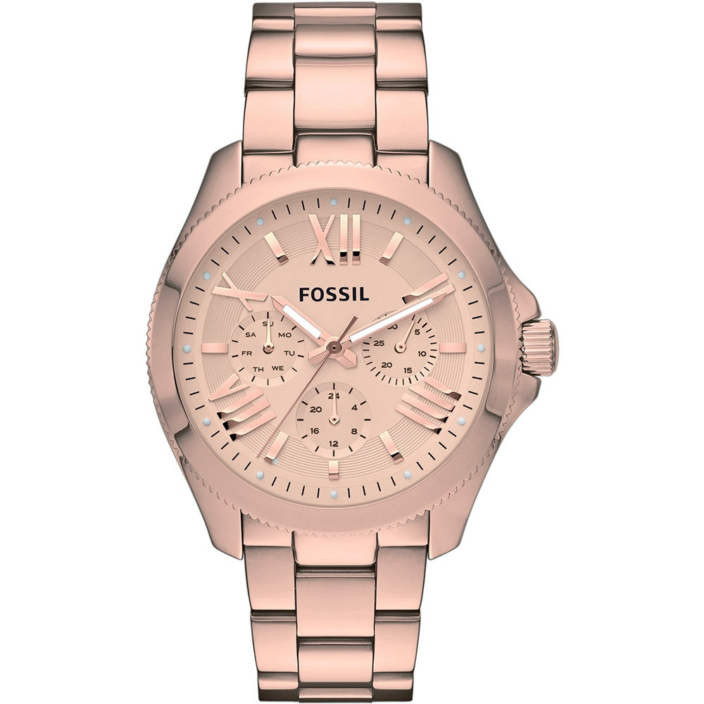 fossil am4511 ladies cecile watch francis gaye. Black Bedroom Furniture Sets. Home Design Ideas
