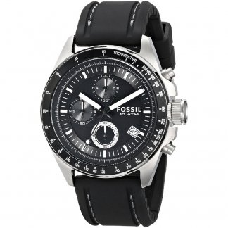 Men's Decker Chronograph Watch CH2573