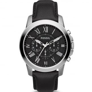 Men's Grant Chronograph Watch FS4812