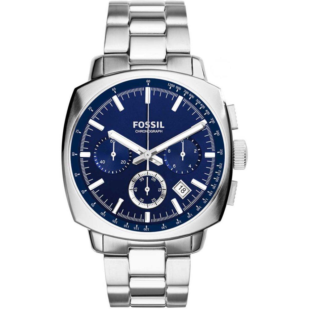 Часы FS FS4658 Fossil - 2strelkiru