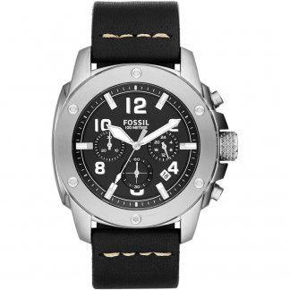 Men's Robust Modern Machine Chronograph Watch FS4928