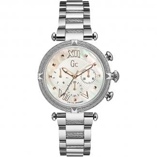 Ladies CableChic MoP Chronograph Watch