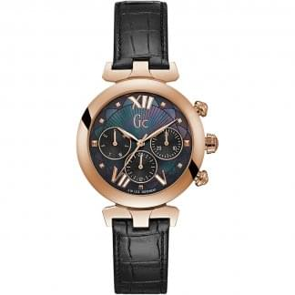Ladies LadyBelle Multifunctional Leather Watch