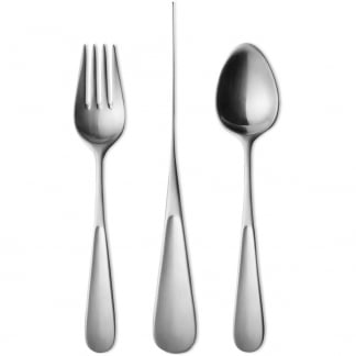 Children's VIVIANNA 3pcs Cutlery Set