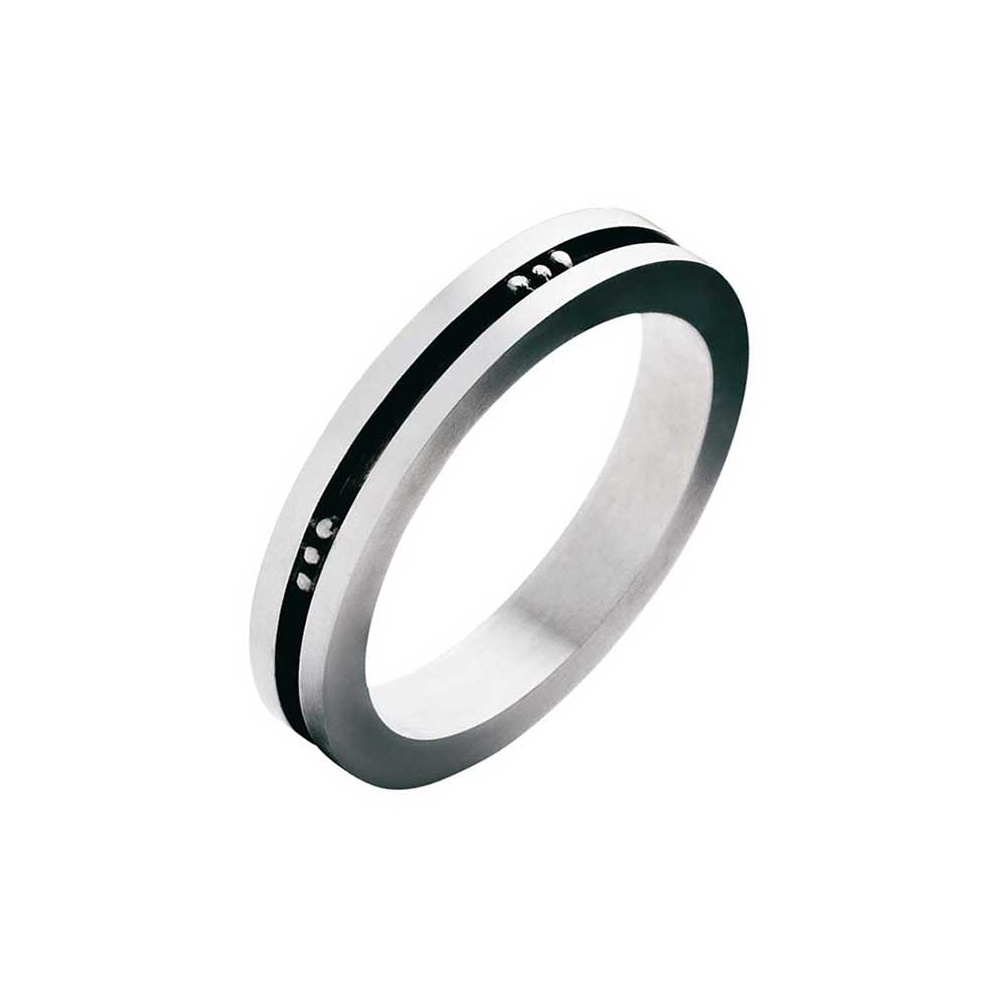 Ladies Georg Jensen 3550772 Fusion Ring Francis Gaye Online