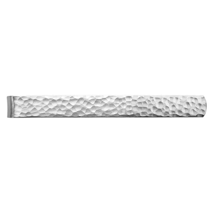 Georg Jensen Gent's Silver Smithy Tieslide 3533875