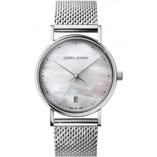 Ladies Koppel 32mm Mesh Bracelet Watch