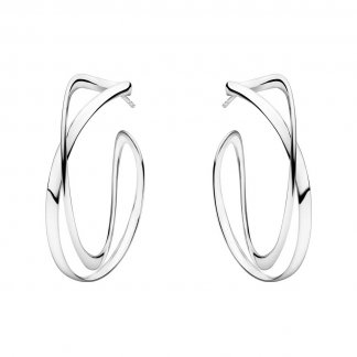 Large Infinity Loop Earrings 3539267