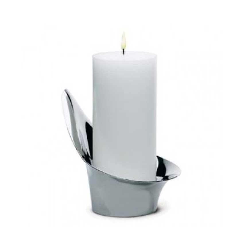 Georg Jensen Lilia Candle Holder 3586454