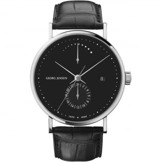 Men's Koppel GMT Power Reserve Automatic Watch