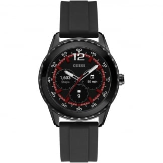 Unisex Connect Android Smartwatch