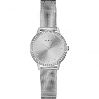 Ladies Chelsea Mesh Bracelet Watch