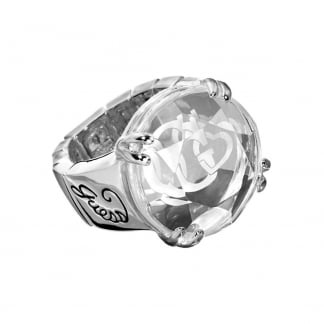 Ladies Stainless Steel Expanding Ring