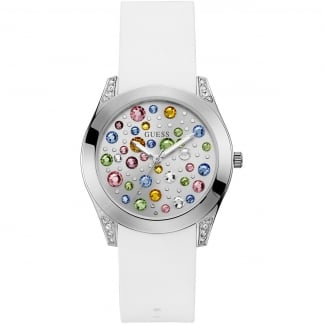 Ladies Wonderlust Stone Set Dial Watch