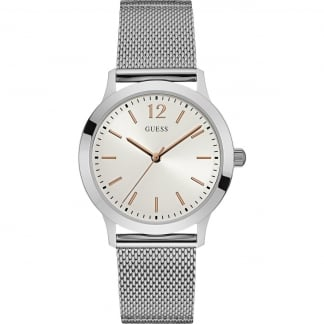 Men's Exchange Mesh Bracelet Watch