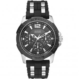 Men's Oasis Multi-Function Bracelet Watch W0366G1