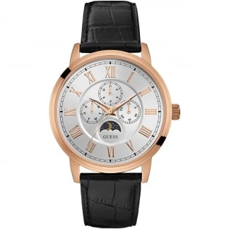 Men's Rose Gold Delancy Watch