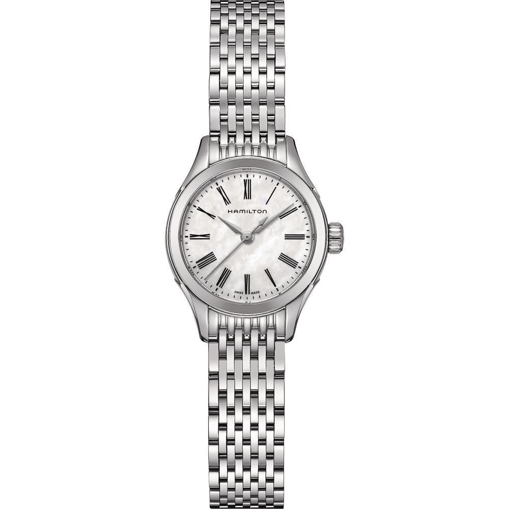 Hamilton Ladies American Classic Valiant Quartz Watch