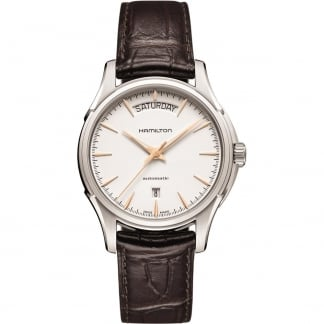Men's Jazzmaster Day-Date Automatic Watch