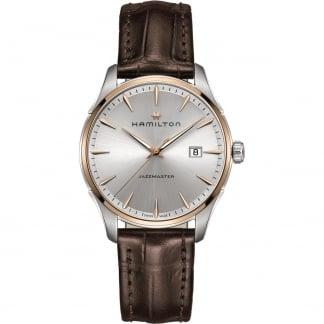 Jazzmaster Gent Quartz Strap Watch H32441551
