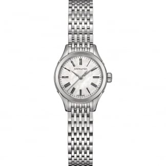Ladies American Classic Valiant Quartz Watch H39251194