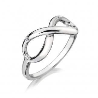Infinity Ring - Size N DR144/N