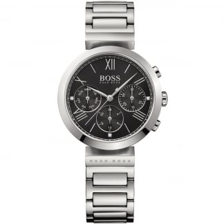 Ladies Classic Women Sport Chronograph Watch
