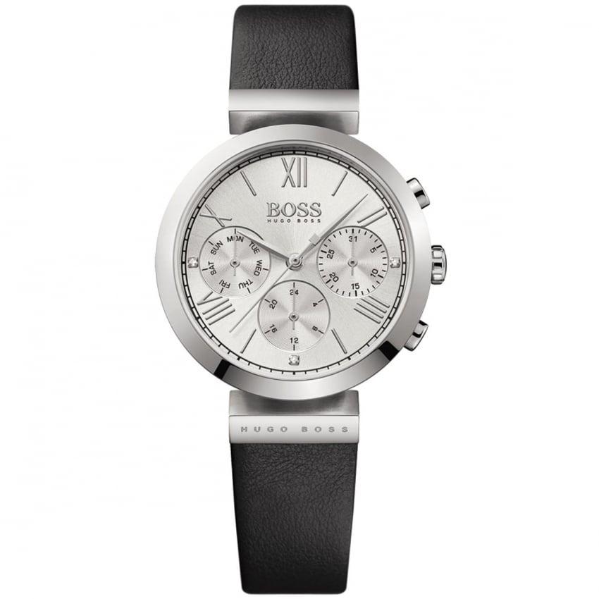 Hugo Boss Ladies Classic Women's Sport Multifunction Watch 1502395
