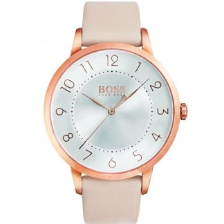 Ladies Eclipse Rose and Blush Pink Watch