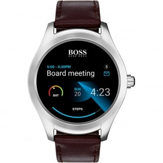 Men's BOSS Touch Android 2.0 SmartWatch