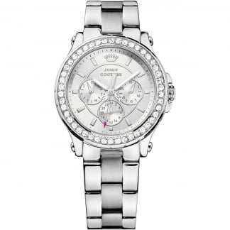 Ladies Stainless Steel Pedigree Watch 1901048