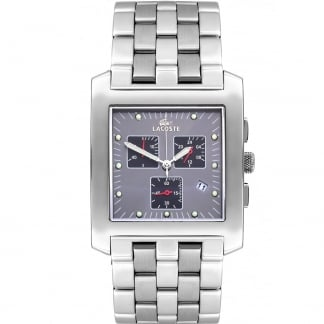 Men's Chronograph Stainless Steel Watch 2010119