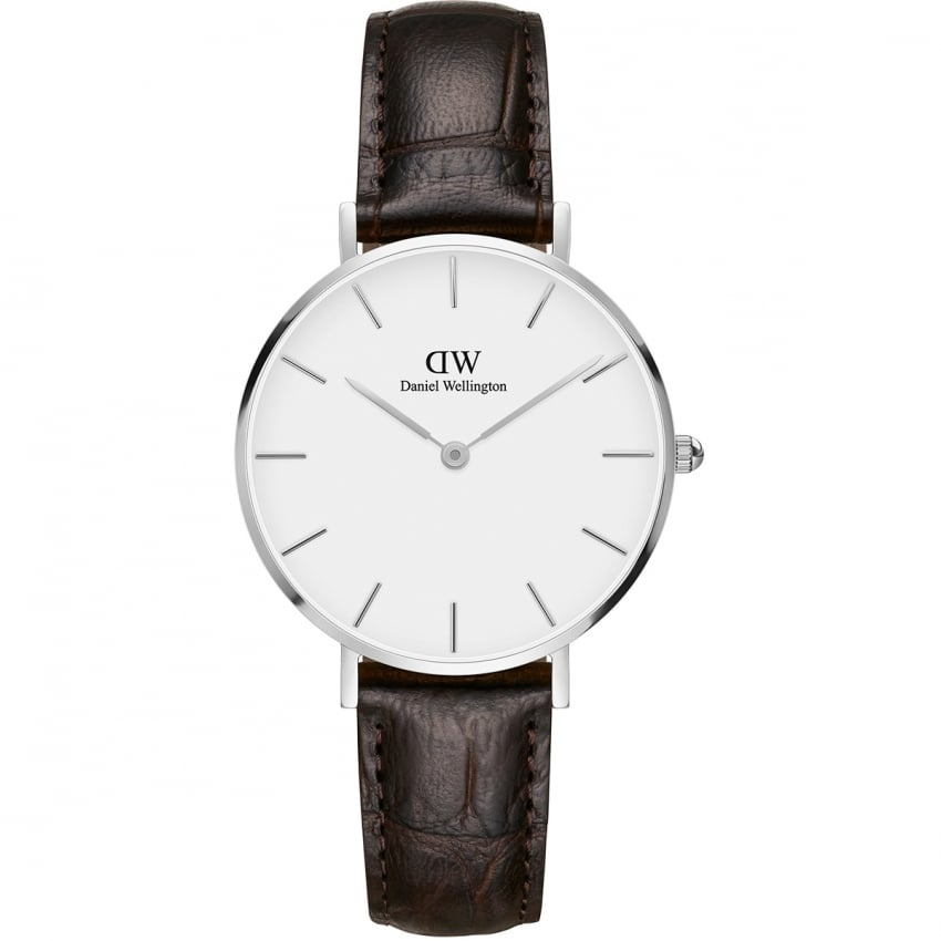 Ladies 32mm Petite York Watch DW00100188