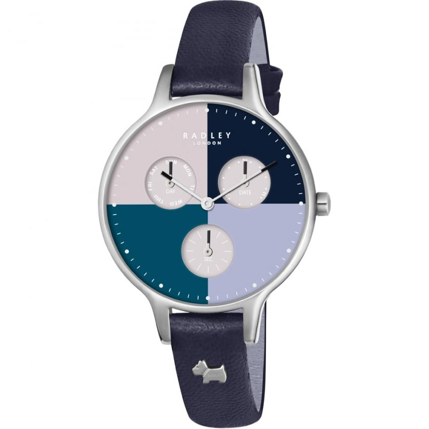 Radley Ladies 'Abbey' Summer Multifunction Watch RY2429