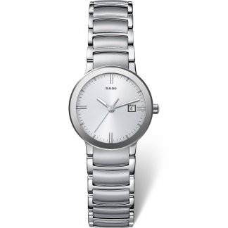 Ladies All Steel Centrix Watch R30928103